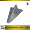 Sand Casting agricultural machinery parts