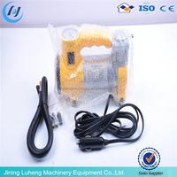 Promotion!!!Portable Car Tire Inflator Pump