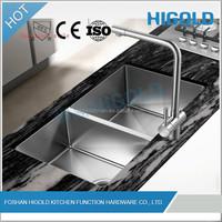 Trustworthy china supplier kitchen sink overflow