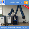 99.99% high efficiency Fume Extraction System Portable Welding fume Extraction