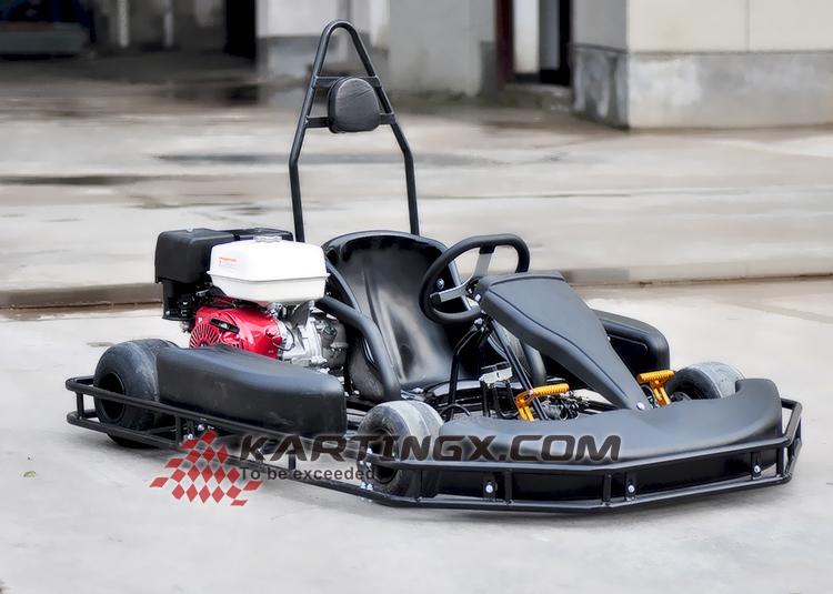 Homemade Gas Powered Go Karts | Car Interior Design