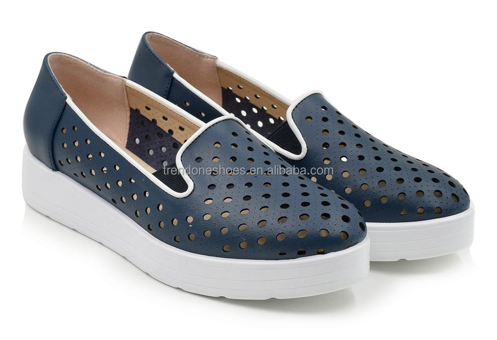 comfortable fashion platform shoes dress shoes walking