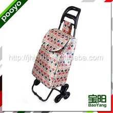 wholesale shopping trolley fashion basket christmas gift