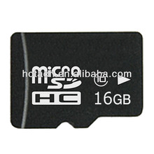 tf card plus adapter 16gb with fancy card box