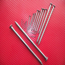 china nails manufacture top quality bright polished common nail/common iron nail/common wire nail