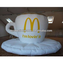 Famous Company Grand Inflatable Model