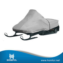 sledgear deluxe snowmobile cover fiberglass snowmobile trailer covers Storage and Trailering Snowmobile Sled Cover