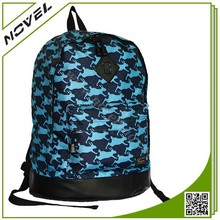 Full Printing Cheap Backpack School Bag on Sale