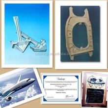 aluminium forging for aviation & spaceship