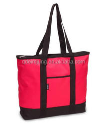 new style trendy pu women tote bag