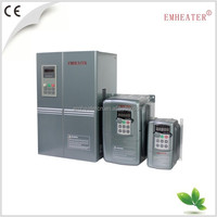 China manufacturer EMHEATER Solar water pump DC/AC type 3 phase solar inverter 15kw without battery