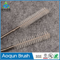 High quality surgical instrument brush tray