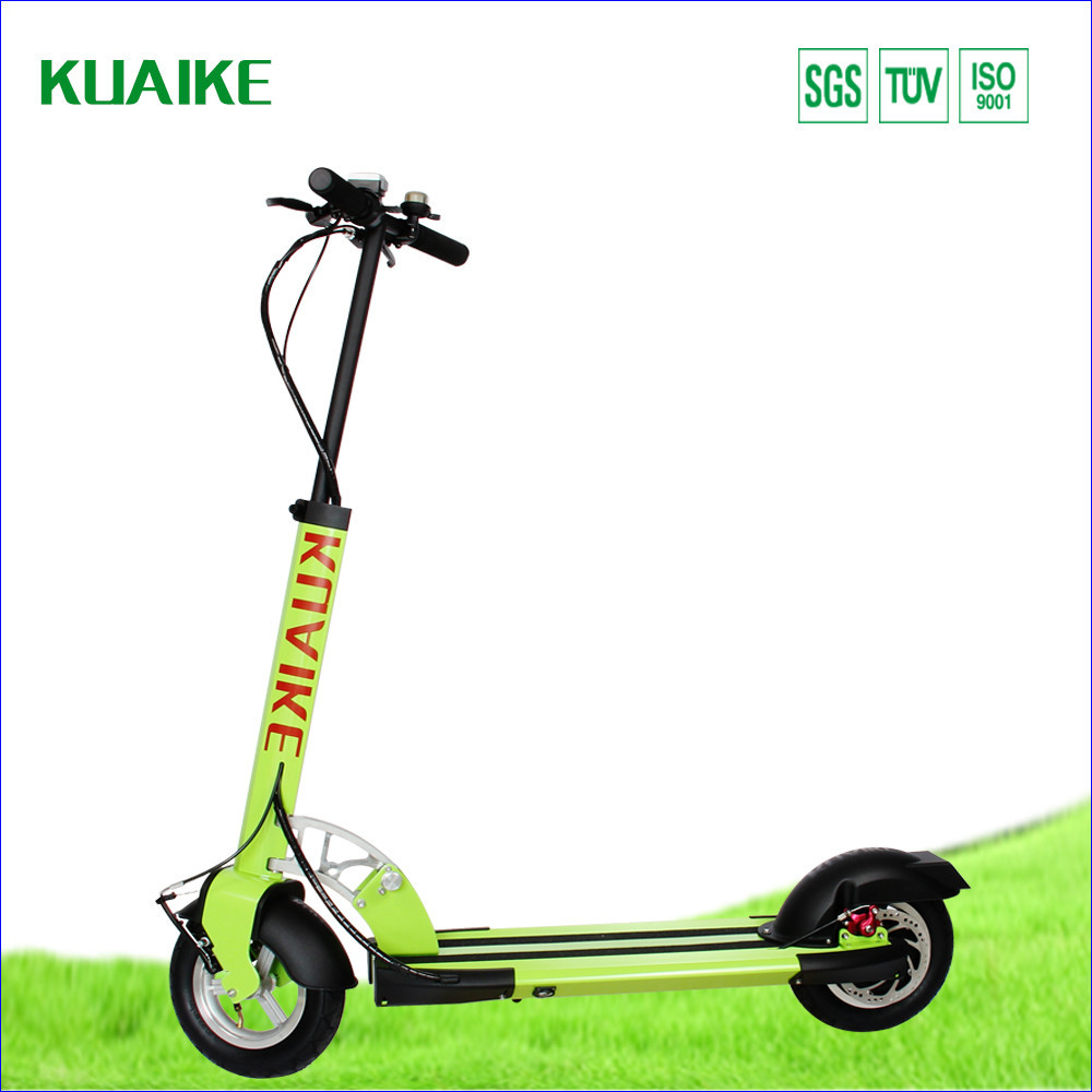 2015 folding electric scooters light weight electric for Folding motorized scooter for adults