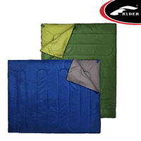 Travel Double Person Sleeping Bag