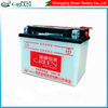 High Performance 12N4-3B 12V 4Ah Motorcycle Battery