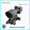 4X32 Rifle Scope with Red Dot Sight