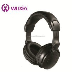 hot sale airline aviation active noise cancelling headphone
