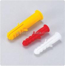 china hot sale assortment good price high quality fisher nylon wall plug anchors