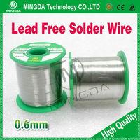 Most popular tin lead free solder wire,Welding Solder Wire,1.0mm solder wire