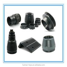 CNC Telecommunication Equipment, high quality customized communication cavities