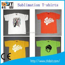Popular wholesale manufacturer t-shirt
