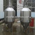 aislado para fermentador de cerveza
