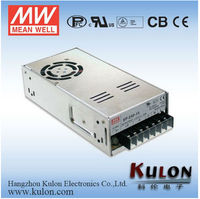 Meanwell SP-320-3.3 for kinect sensor power supply