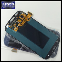 Brand new quality oem guangzhou for samsung galaxy s3 i9300 i747 i535 t999 replacement screen
