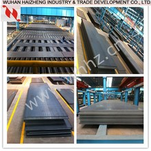 price of hot rolled carbon steel ASTM A36 A36m S275jr carbon structural steel