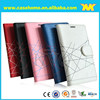 Cell Phone Case/ Cell phone pouch/Card slots leather case for HTC ONE S