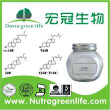 Phytosterin 95% natural plant extracts and High quality soy phytosterol