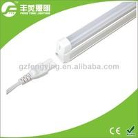 LED light Tubes T5 integration 2835 led lights in a tube