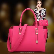 2015 New Fashion Famous Designers Brand Michaeled handbags women messenger bags PU LEATHER BAGS shoulder bags