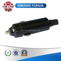 12v red head auto cigarette lighter plug