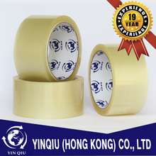 [Manufacturers] Stable Quality bopp cellotape carton packing