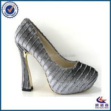 2015 Sexy fashion high heel shoes women