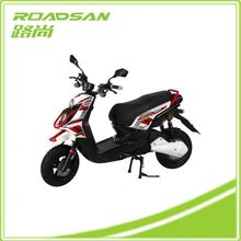 Rechargable Electric Vehicles Zongshen Motorcycles