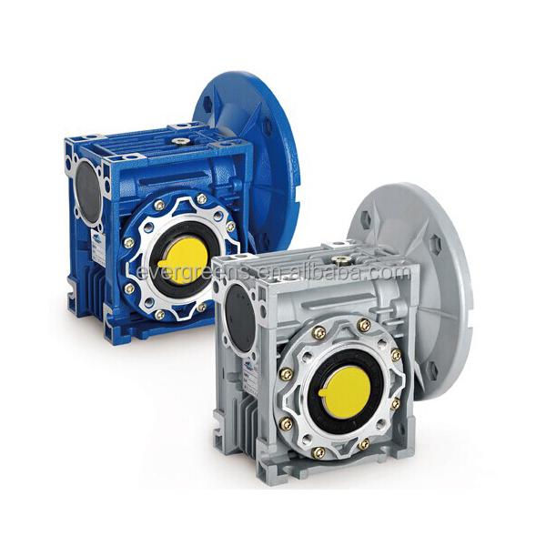 1 Hp Gear Motor 220v 380v 750w 25rpm Gear Motor