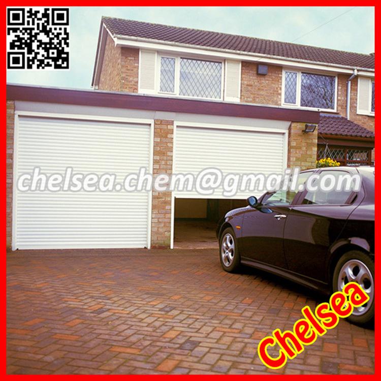 Longue dur e de vie durable automatique rouleau de porte de garage en aluminium automatique - Lubrifiant pour porte de garage ...