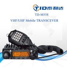TD-M558 mobile transceiver all band radio receiver