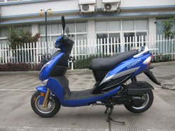 LUOJIA SCOOTER DRAGON 125CC scooter/motorcycle