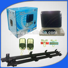 Remote control Automatic sliding gate opener,electrical sliding gate operator