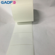 High quality professional Avery Label sticker paper manufacturers