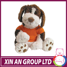 EQA4/ASTM/SEDEX different fashion style new listing good dog toy for kids