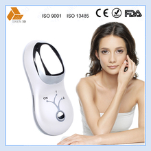 notime skin expert galvanic spa mini massager massage pen