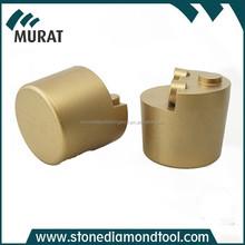 2 Full Round PCD Diamond Plug for Coating Removal Epoxy