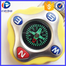 Climbing Outdoor activities Tool Precision Compass key holder for travel