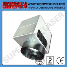 Shenzhen Factory Price CO2 Laser and Fiber Laser Marking Galvanometer Scanner Head