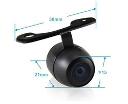 High Quality Factory Price Wide View Angle Car View Camera System