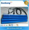 Factory price 12v 22ah 18650 2000mah li-ion battery pack for power tool